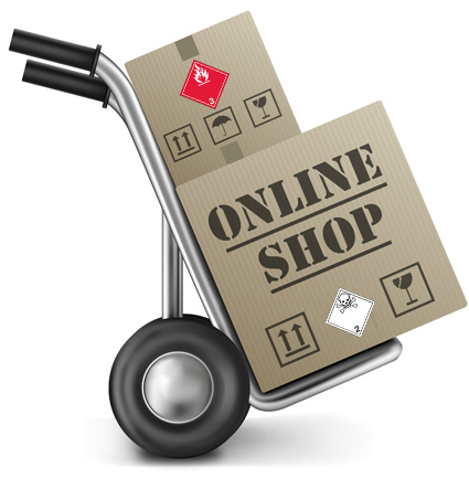 Prestashop Online Shop Design