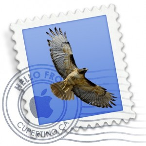 Mail Apple Mac