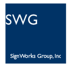 logo SignWorks Group, Inc. Boston (USA)