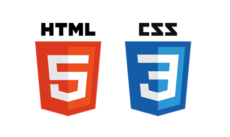 responsive design with HTML5 and CSS3