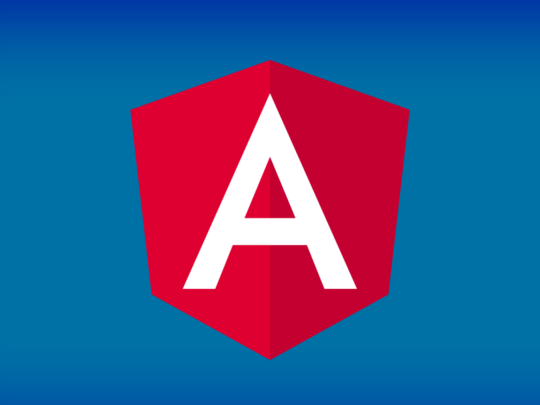 Angular developper