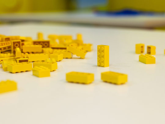 e-commerce audit lego